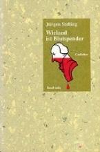 Stelling, Jürgen Wieland ist Blutspender