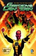 Johns, Geoff Green Lantern: Sinestro Corps War