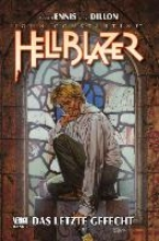 Ennis, Garth Hellblazer Garth Ennis Collection 05 - Das letzte Gefecht