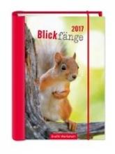 Blickfänge 2017. Terminplaner