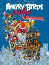 Korhonen, Kari Angry Birds Comicband 3 - Hardcover