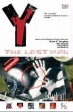Vaughan, Brian K. Y: The last Man 07: Papier Puppen