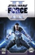 Blackman, Haden Star Wars Sonderband 58 - The Force Unleashed II