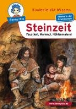 Müller, Sonja Benny Blu - Steinzeit