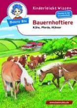 Neumann, Christiane Benny Blu - Bauernhoftiere
