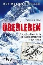 Read, Piers Paul Überleben