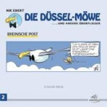 Ebert, Nik Die D�ssel-M�we 2