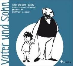 Plauen, Erich Vater und Sohn »Klassiker« - Band 2