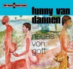 Dannen, Funny van Neues von Gott. CD