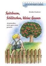 Pauderer, Monika Spitzbuben,Schlitzohren und kleine Gauner