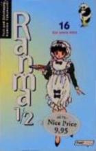 Takahashi, Rumiko Ranma 1/2 Bd. 16. Die letzte Wahl
