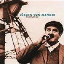 Manger, Jürgen Tegtmeier. CD
