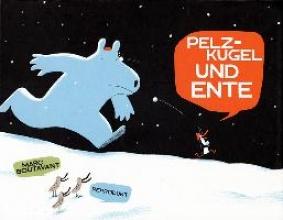 Boutavant, Marc Pelzkugel und Ente