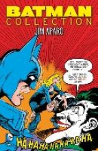 Haney, Bob Batman-Collection: Jim Aparo 04