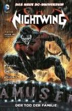Nightwing 03. Der Tod der Familie