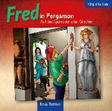 Tetzner, Birge Fred 03. Fred in Pergamon