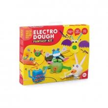 ELECTRO DOUGH FANTASY KIT ELEKTRO FUN