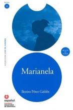 Galdos, Benito Perez Marianela [With CD (Audio)]