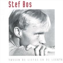 , STEF BOS*TUSSEN DE LIEFDE EN DE LEEGTE (CD)