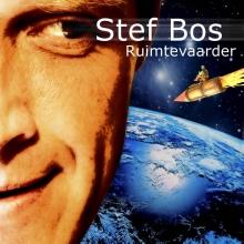 , STEF BOS*RUIMTEVAARDER (CD)