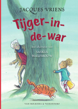 Jacques Vriens , Tijger-in-de-war