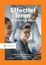 Sebo  Ebbens, Simon  Ettekoven, Michel van Ast, Lambrecht  Spijkerboer, Otto de Loor Effectief leren