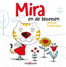 Annemie Berebrouckx , Mira en de bloemen