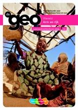 De Geo bovenbouw vwo 5e editie leeropdrachtenboek Arm en Rijk