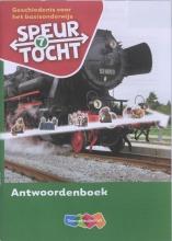 Jan Kuipers Beps Braams  Eelco Breuls  Hugo Fijten, Speurtocht Groep 7 Antwoordenboek