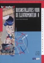 W.R. Ellen J.A. Bien  G. Drenth, Buisinstallaties voor de elektromonteur A Leerwerkboek