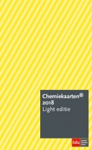 , Chemiekaarten Light 2018