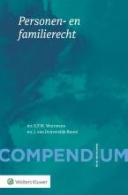 , Compendium van het personen- en familierecht