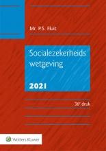 P.S. Fluit , Socialezekerheidswetgeving 2021
