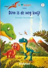 THiLO , Dino is de weg kwijt