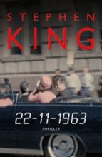 Stephen King , 22-11-1963