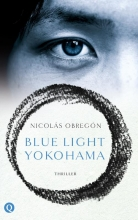 Nicolás  Obregón Blue Light Yokohama