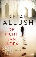 Kefah  Allush De munt van Judea