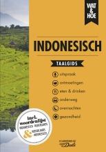 Wat & Hoe taalgids , Indonesisch