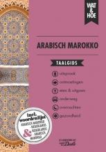 , Arabisch Marokko