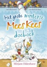 Mirjam  Oldenhave Het grote winterse Mees Kees doeboek