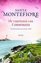 Santa  Montefiore De vuurtoren van Connemara
