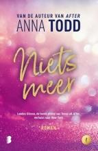 Anna Todd , Niets meer