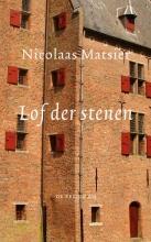 Nicolaas  Matsier Lof der stenen