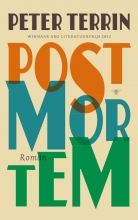 Peter  Terrin Post Mortem