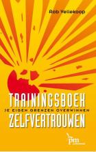 Rob Vellekoop , Trainingsboek zelfvertrouwen