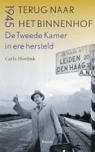 Carla Hoetink , Terug naar het Binnenhof