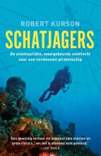 Kurson, Robert Schatjagers