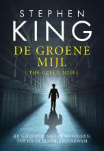 Stephen  King De Groene Mijl