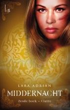 Lara  Adrian Claire