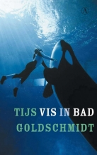 Tijs  Goldschmidt Vis in bad